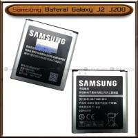 Baterai Samsung Galaxy J2 J200 Original Batre Batrai HP