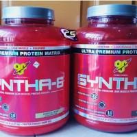 BSN Syntha-6 5 lbs SYNTHA6 whey casein protein
