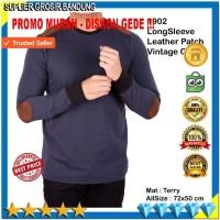 Harga kaos longsleeve baju kaos lengan panjang pria baju atasan pria | Hargalu.com