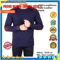 Harga baju kaos lengan panjang pria baju kaos polos pria terbaru tebal | Hargalu.com