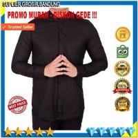 Harga baju koko pria lengan panjang baju gamis pria fashion pria | Hargalu.com