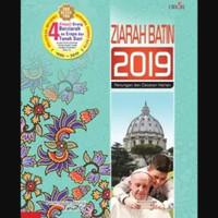 Ziarah Batin 2019