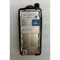 handy Talky HT SEKEN...Motorola cp 1300 UHF1 400-440mhz di jam Limited
