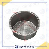 Jual Filter Basket 51mm Portafilter Non Pressurized Donlim