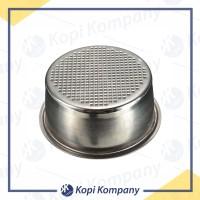 delonghi Filter Cup Non Pressurized Portafilter Basket