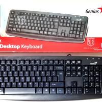 Jual Keyboard Genius - Beli Harga Terbaik | Tokopedia