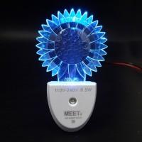 Lampu Tidur LED Sensor Cahaya MEET ML 201