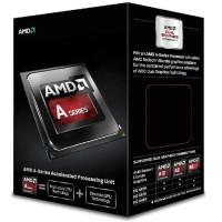 AMD Richland A6-6400K (Radeon HD8470D) 3.9Ghz Cache 1MB Murah