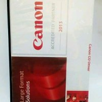 CD Driver Printer Canon PIXMA MP237 Diskon