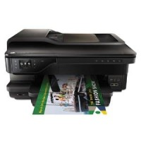 Printer HP Officejet 7612 Wide Format A3+ e-All-in-One Berkualitas