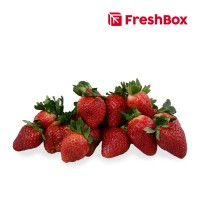 FreshBox Strawberry 250 gr