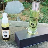 Perfume Coffee Caribbean | parfum mobil favorit