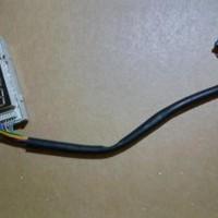 sensor asli ac split LG hercules terminator original part rumah t