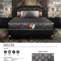 Matras Only Central Deluxe 160x200