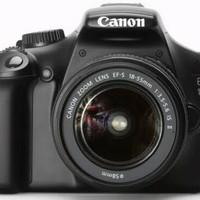 Kamera Canon EOS 1100D Kit 18-55MM WHATSAPP : O877-3455-I887