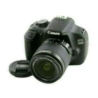 KAMERA CANON EOS 1200D KIT 18-55MM / CANON EOS 1200D / EOS 1200D New