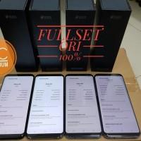 Hp Second Samsung S8 Plus Sein Sm G955Fd Fullset Box Acc Ori Samsung M