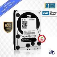 HDD Internal PC WDC Black 1TB 64MB 3.5