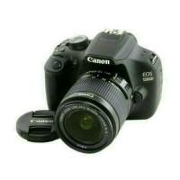 big promo KAMERA CANON EOS 1200D KIT 18-55 wa : O82I-9784-2O33