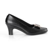 Sepatu Formal / Kantor / Pantofel Wanita – LEN 142 Model Terbaru