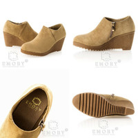 Jual New sepatu wanita EMORY reverly Murah