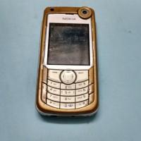 HP Nokia 6680 Slide Kamera Nokia Jadul Murah Sparepart Spare Part