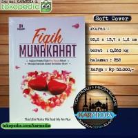 Fiqih Munakahat Fiqih Pra & Pasca Nikah - Kiswah - Karmedia