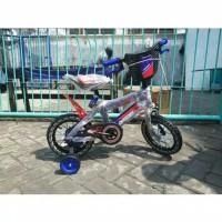 Sepeda BMX Phoenix Star Ukuran 16 Inchi Murah Bagus