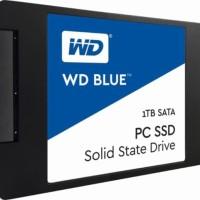 WD SSD BLUE 1TB / 2.5