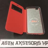 HOT SALE Flipcover Xiaomi 5c Mi5c 5.15 inchi Flip Case Sarung Buku HP