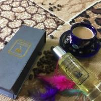 Jual Caribbean Coffee Parfume 100ml keyword parfum mobil halal Murah