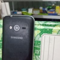 handphone samsung v biasa
