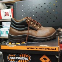 Sepatu Safety KRUSHERS (FLORIDA) 217159 Safety Shoes Collection