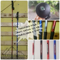 Trekking Pole Anti Shock (Hongjun)
