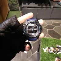 Jam Tangan Eiger Baitou Digital & Analog Watch 910003358001 Original