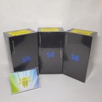 samsung galaxy s8 garansi resmi SEIN 64gb