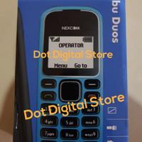 Hp murah NC Nexcom jambu duos dual sim 1.4