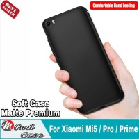 Case Xiaomi Mi5 / Pro Casing hp Slim Back Covers Hp Mi 5