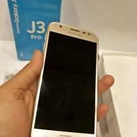 SAMSUNG GALAXY J3 PRO SECOND EX DEMO LIVE 89069 - GOLD