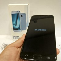 SAMSUNG GALAXY J3 PRO SECOND EX DEMO LIVE 88072 - BLACK