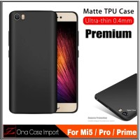 Case Xiaomi Mi5 / Mi 5 Pro / Prime Casing Hp Covers