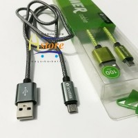 Kabel Charger Data Usb Micro Spotlite