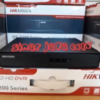 DVR 8CHANEL HIKVISION DS-7208HGHI-F1
