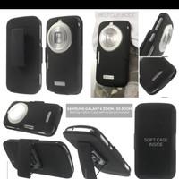 silicon case samsung K zoom C1158