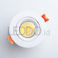 Lampu Downlight Plafon LED ASSA 222 7 Watt