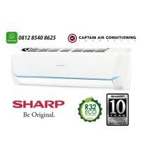 Harga Ac 2 Pk Sharp Travelbon.com