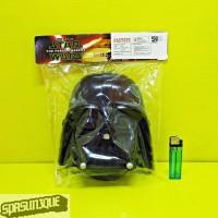 Topeng Darth Vader Ada Lampu (SNI)