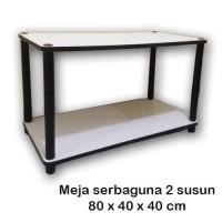 Rak/meja tv serbaguna minimalis | avr66