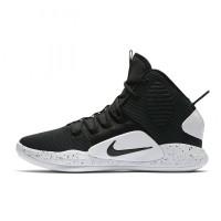 Sepatu Basket Nike Hyperdunk X Black Original AO7893-001