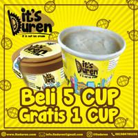 Its Duren Promo + Its Duren Jakarta + Its Duren Beli 5 Gratis 1